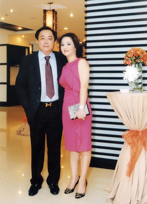 Lộ bức ảnh siêu hiếm thời trẻ của nữ đại gia Nguyễn Phương Hằng - Ảnh 2.