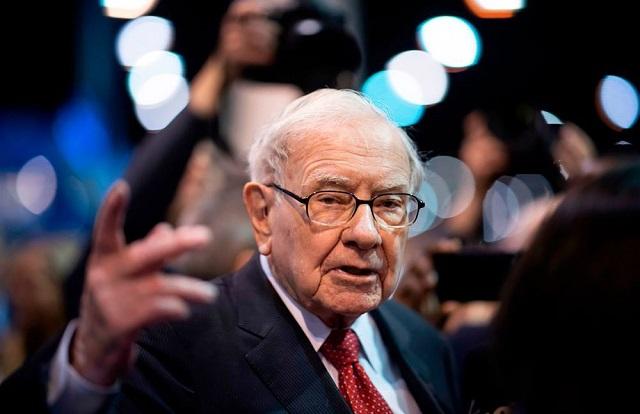 Những sai lầm đầu tư lớn nhất của huyền thoại Warren Buffett (P2) - Ảnh 1.