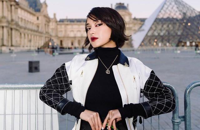 Châu Bùi và hành trình trở thành Forbes 30 Under 30 châu Á: Cao 1m58 vẫn mơ ước làm fashionista, 23 tuổi đã có trong tay nhà 4 tỷ VNĐ  - Ảnh 3.