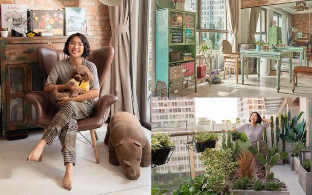 Châu Bùi và hành trình trở thành Forbes 30 Under 30 châu Á: Cao 1m58 vẫn mơ ước làm fashionista, 23 tuổi đã có trong tay nhà 4 tỷ VNĐ  - Ảnh 5.