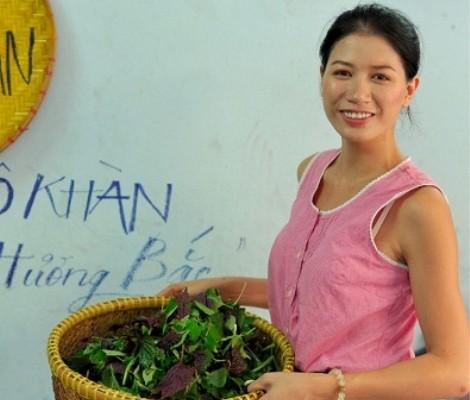Người mẫu Trang Trần ngoài các hoạt động trong showbiz, cô còn sở hữu một quán bún đậu và một quán ăn chuyên các món Bắc tại TP HCM.