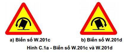 Từ 1/11: Những biển báo giao thông mới tinh này sẽ bắt đầu có hiệu lực, lái xe nào cũng phải biết 22