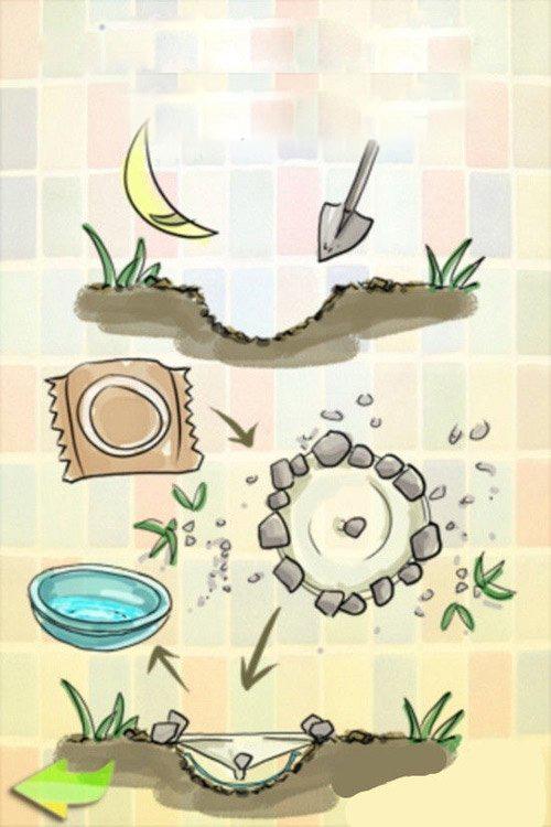 Nhờ không thấm nước, bao cao su có thể giúp bạn dự trữ nước nữa