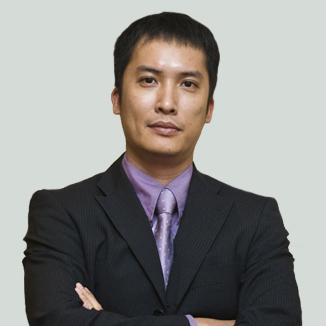 Ông Nguyễn Thanh Sơn.