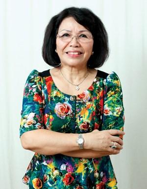 Bà Nguyễn Thị Điền