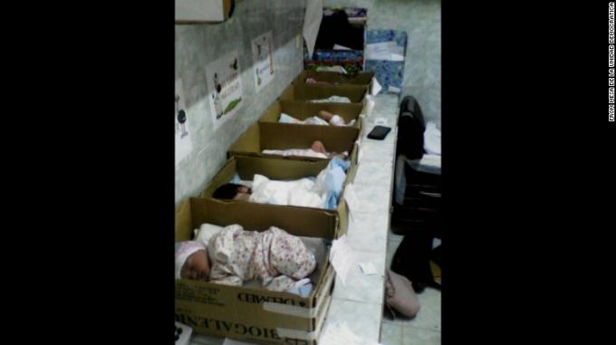 Venezuela đang đối mặt với cuộc khủng hoảng kinh tế nghiêm trọng. (Ảnh:Mesa de la Unidad Democratica)