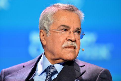 ông Ali Al Naimi