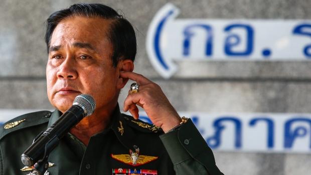 Thủ tướng Prayuth Chan-ocha