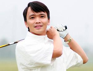 Ông Trịnh Văn Quyết FLC Group