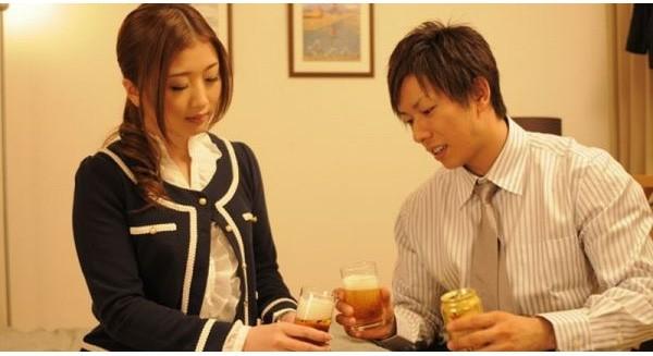 Anh Shimiken trong một cảnh phim