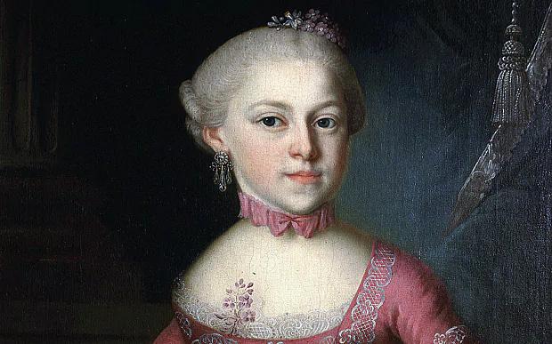 Không phải Mozart, đây mới chính là thiên tài đứng sau những tác phẩm nghệ thuật kinh điển của ông? - Ảnh 1.