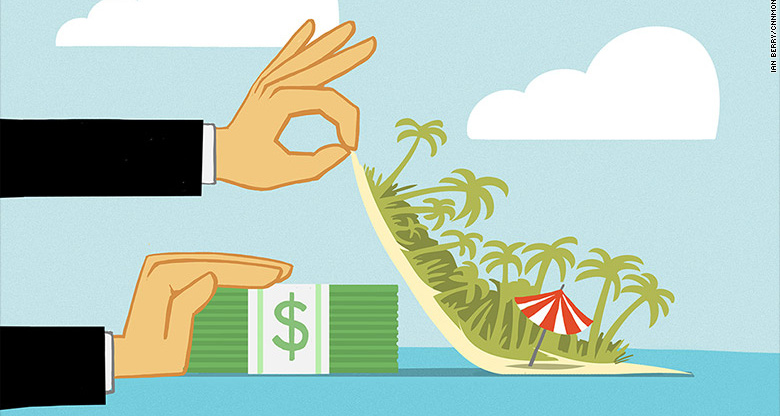 Oxfam: Top 10 thiên đường thuế gây thiệt hại hàng trăm tỷ USD cho các quốc gia trên thế giới, trong đó có Việt Nam