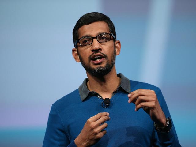 Google sẽ thay đổi chiến lược sản phẩm smartphone.