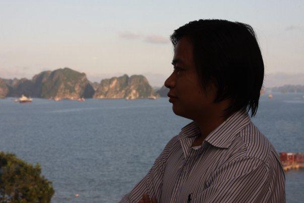 Tác giả Lê Tùng