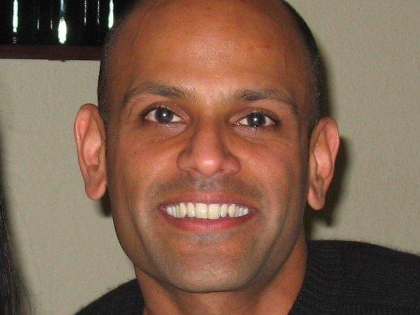 Jay Parikh, giám đốc cơ sở hạ tầng và kỹ thuật tại Facebook