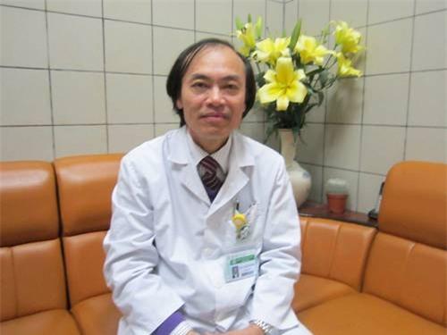 PGS Nguyễn Tiến Dũng nói về kháng kháng sinh