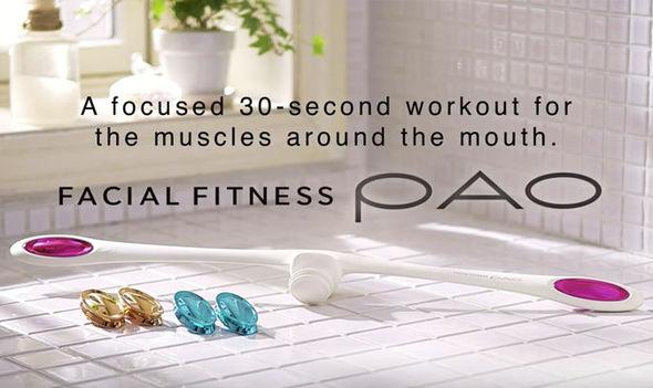 Cách sử dụng PAO cũng rất đơn giản: người dùng giữ đầu vòi của PAO trong miệng và gật đầu lên xuống để làm mái chèo hai bên chuyển động.