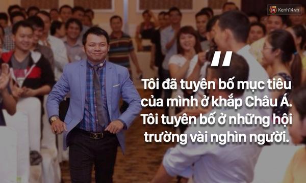 Diễn giả Lý Phương Ngọc.