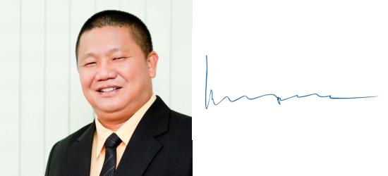 Những tỷ phú giàu nhất Việt Nam ký tên thế nào? - Ảnh 6.