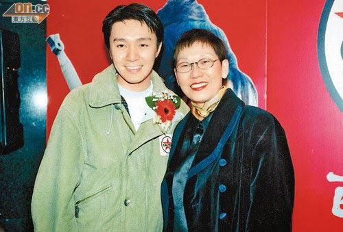 Mẹ là người Châu muốn đù đắp nhiều nhất khi đã trở thành ông hoàng dòng phim hài nhảm.