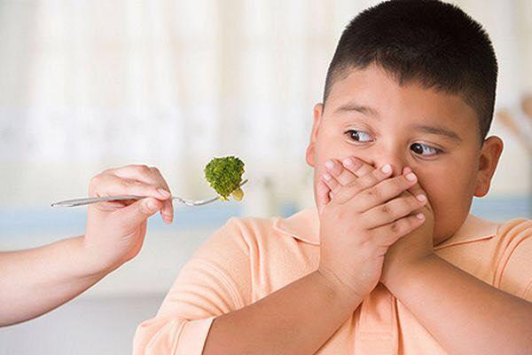 Đừng biến bữa ăn của con mình trở thành cuộc tra tấn hệ tiêu hóa. (Ảnh minh họa)
