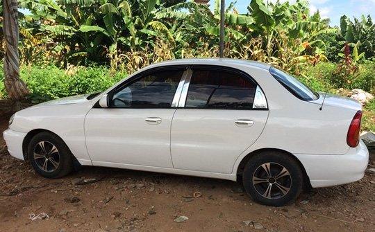 Lanos ít hỏng và chi phí bảo dưỡng thấp nhưng rất dễ mua phải xe taxi tân trang.