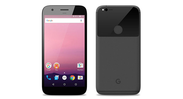 Smartphone Made by Google.