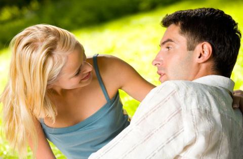 Hormone oxytocin giúp cải thiện sex cho đàn ông