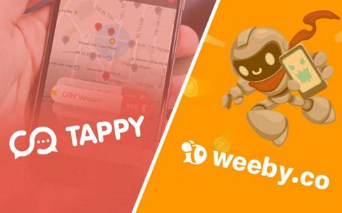 Tappy là startup đầu tiên của Việt Nam được mua bởi một công ty lớn tại thung lũng Silicon, Mỹ
