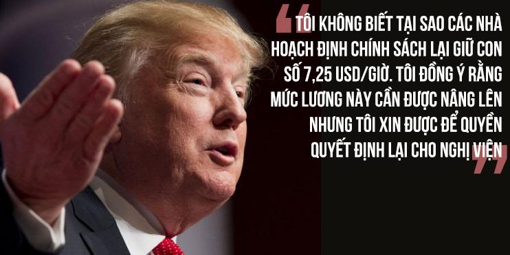 Dự thảo chính sách kinh tế của Tổng thống Mỹ thứ 45 Donald Trump - Ảnh 21.
