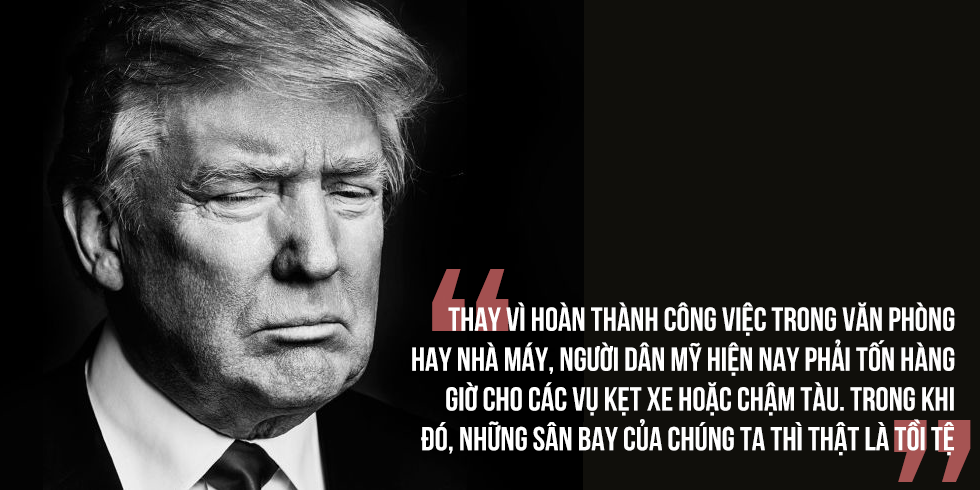 Dự thảo chính sách kinh tế của Tổng thống Mỹ thứ 45 Donald Trump - Ảnh 14.