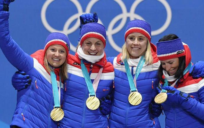 Bí mật giúp đất nước nhỏ bé 5,2 triệu dân giành được nhiều huy chương nhất thế vận hội mùa đông: Miễn phí chăm sóc y tế và giáo dục, bỏ cả chục triệu USD đầu tư cho các vận động viên