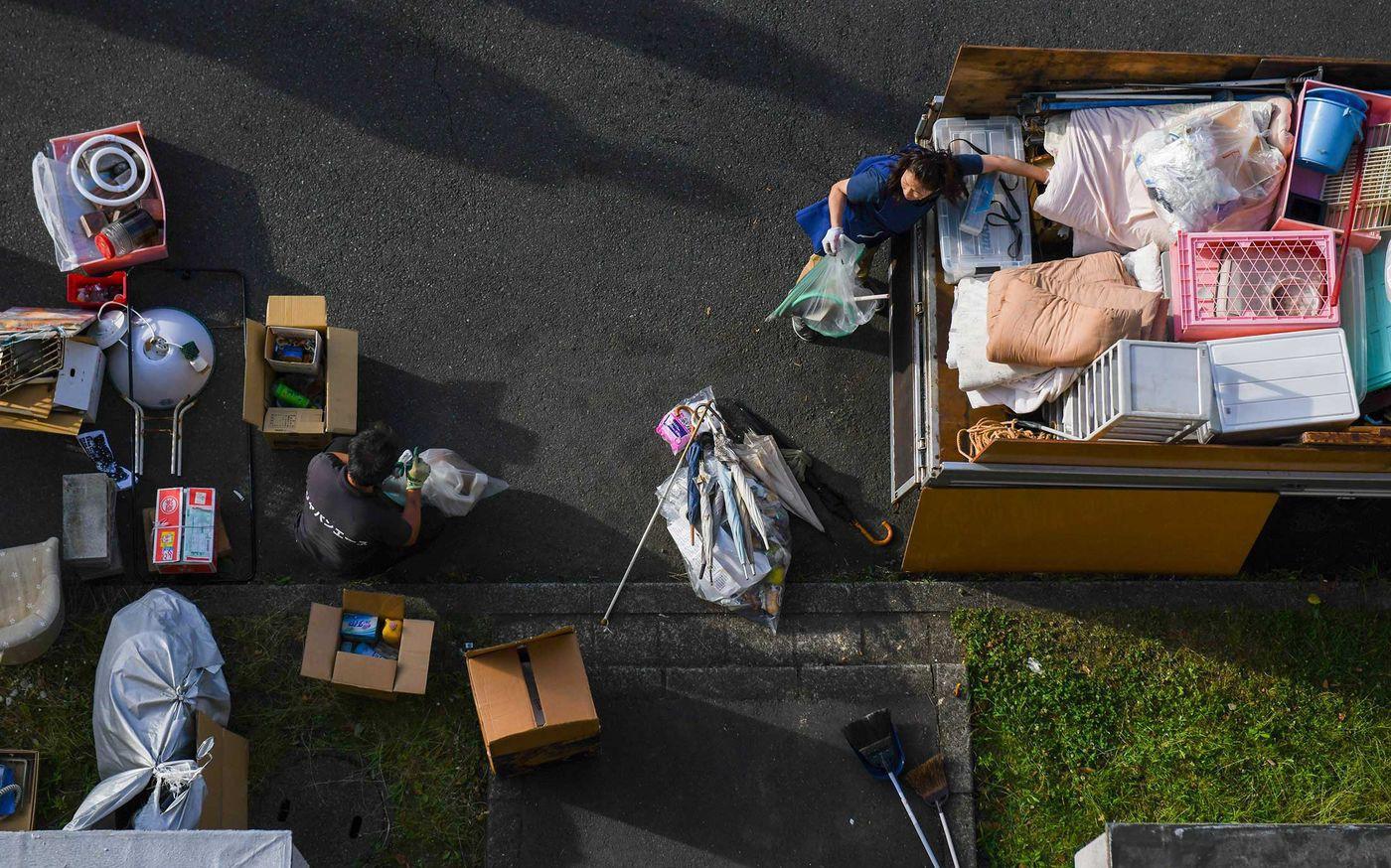 Số người chết trong cô độc quá nhiều, ngành kinh doanh bán lại đồ dùng của người đã khuất ở Nhật Bản thu về siêu lợi nhuận