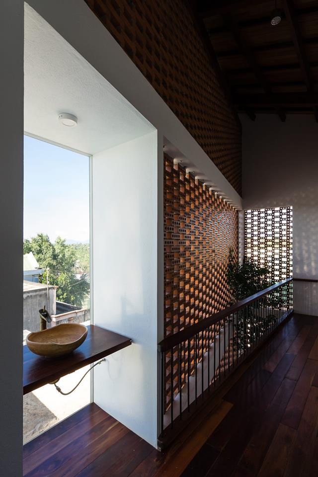 Ngôi nhà mái ngói cấp 4 đẹp như resort khiến nhiều người ước mơ ở Lâm Đồng - Ảnh 17.
