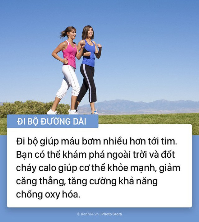 Những bài tập này sẽ giúp bạn có được sức khỏe tuyệt vời mà chẳng cần phải đến phòng gym - Ảnh 3.