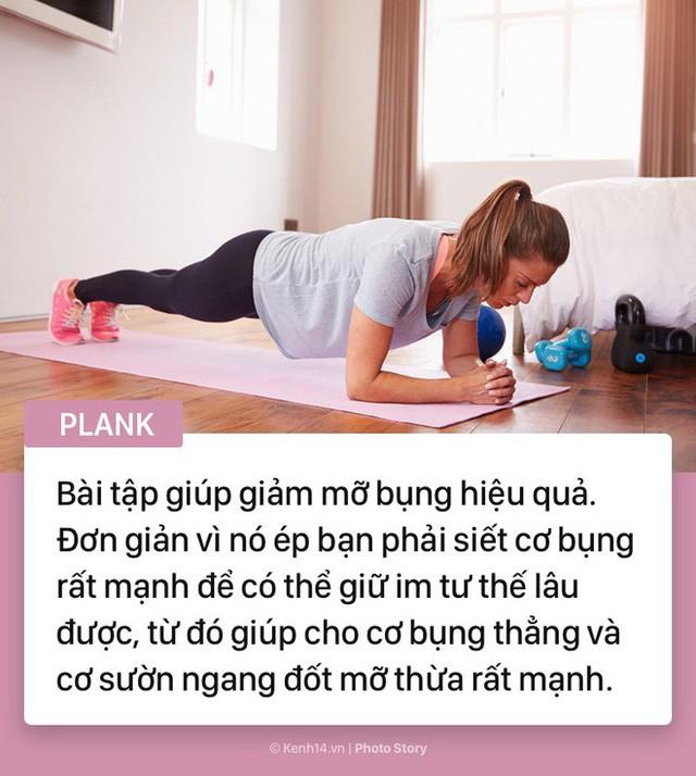 Những bài tập này sẽ giúp bạn có được sức khỏe tuyệt vời mà chẳng cần phải đến phòng gym - Ảnh 6.