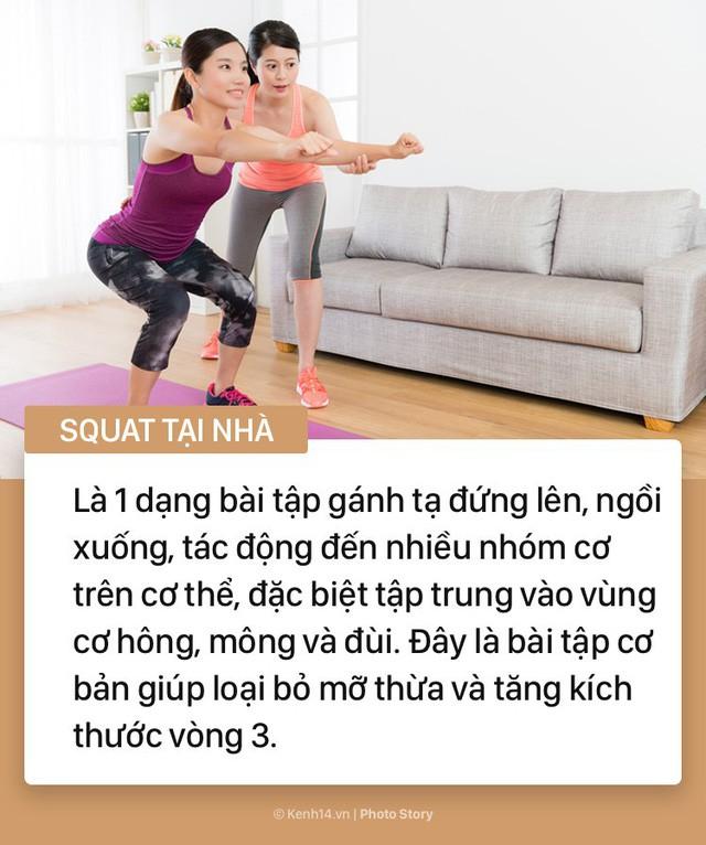 Những bài tập này sẽ giúp bạn có được sức khỏe tuyệt vời mà chẳng cần phải đến phòng gym - Ảnh 8.