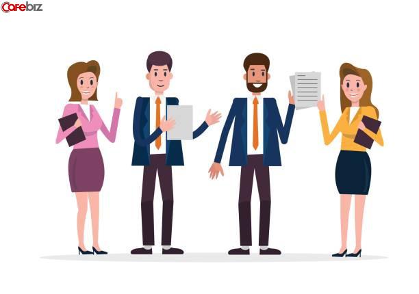 10 phẩm chất quan trọng nhất cần cho người làm nên nghiệp lớn: Nếu thiếu, hãy rèn luyện ngay lập tức - Ảnh 3.