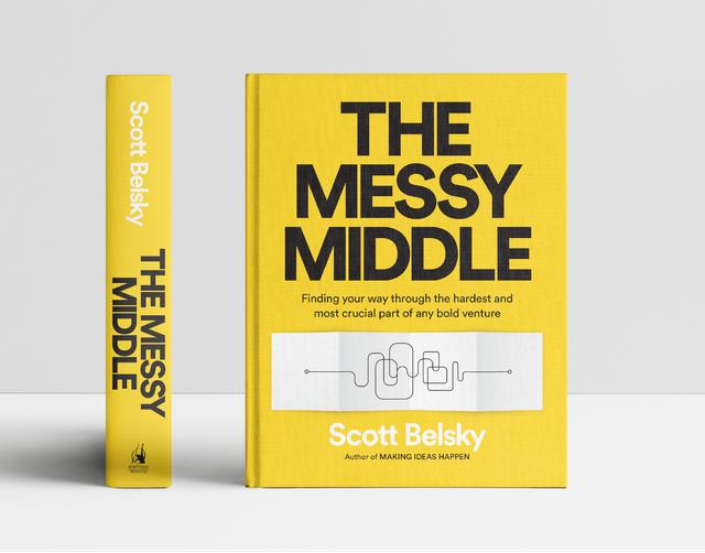 Muốn công việc có bước tiến vượt trội, đây là 8 cuốn sách bất kỳ ai đi làm cũng nên đọc - Ảnh 2.