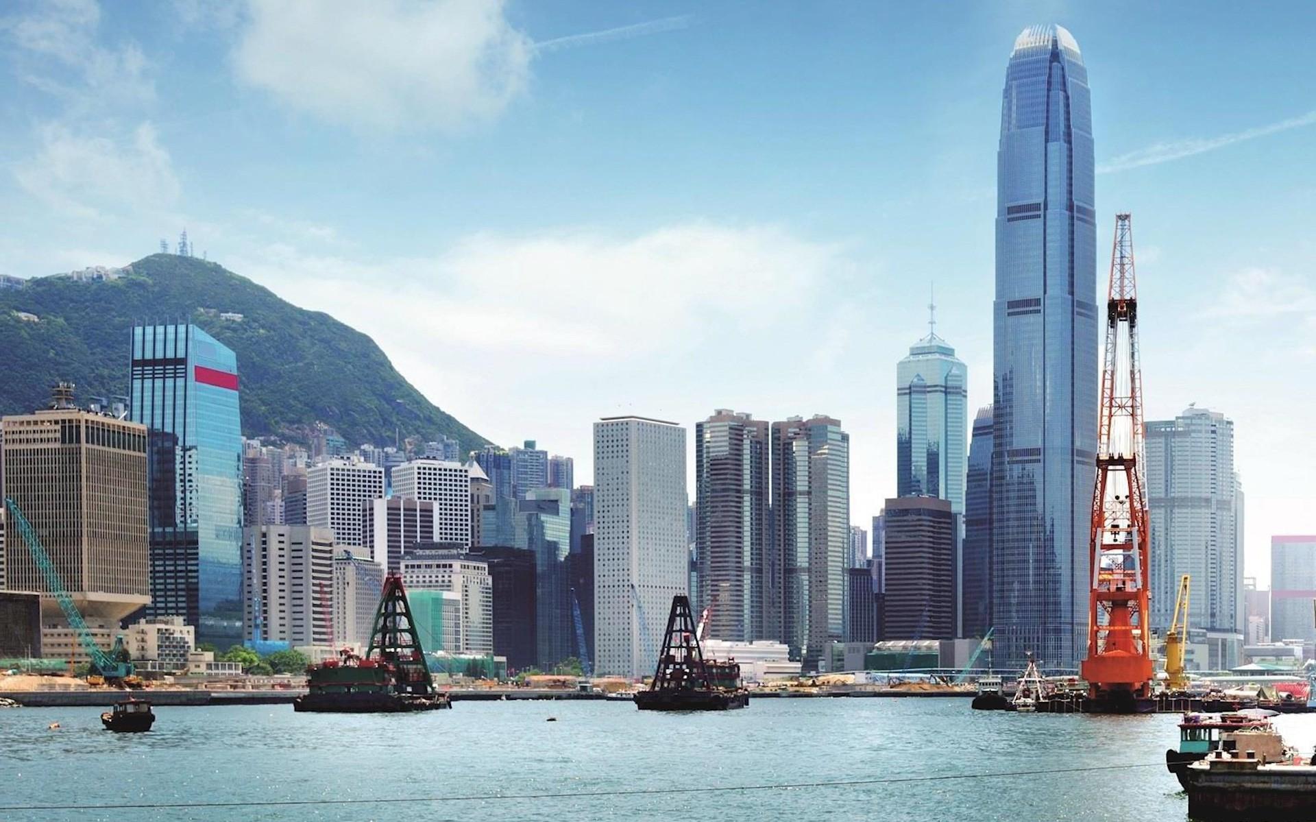 Đây là cách mà Hồng Kông biến mình từ một làng chài thành trung tâm giao thương quan trọng bậc nhất của thế giới