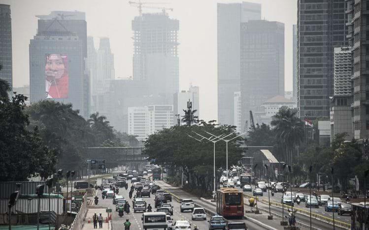Bất động sản thương mại đang tham gia vào công cuộc phòng chống ô nhiễm không khí như thế nào?
