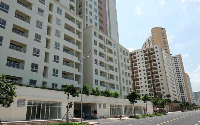 Picity High Park: Đáp ứng hoàn toàn nhu cầu căn hộ tầm trung tại quận 12