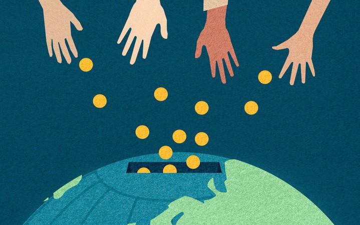 Bí quyết làm ít nhưng vẫn kiếm được nhiều tiền của người giàu: Biết làm bạn với tiền, biết dùng trí làm vốn và biết dùng sức đúng thời điểm