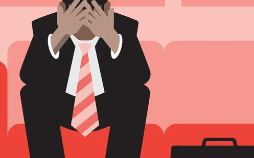 6 thói quen công sở đang hủy hoại sự nghiệp của bạn