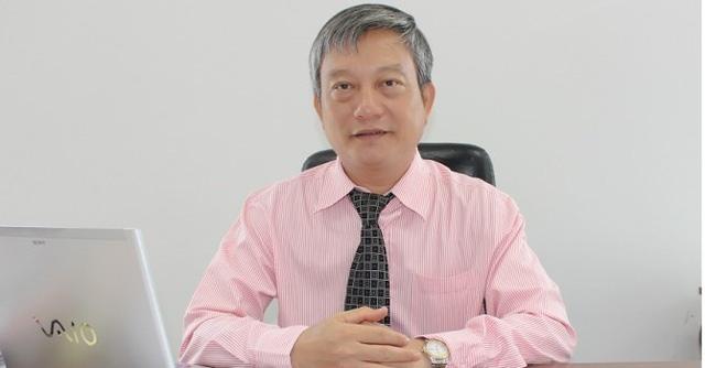 Ông Trần Thanh Hải, Chủ tịch HĐQT VGB
