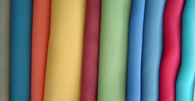 Trung Quốc chiếm tỷ trọng 52% trong tổng kim ngạch nhập khẩu vải các loại.