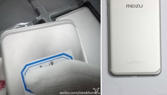 Vụ smartphone Meizu bị đồn nhầm thành iPhone 7 cho thấy smartphone Trung Quốc sẽ phải thoát khỏi cái dớp đạo nhái trước khi đặt chân lên cao cấp.