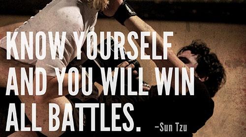 Hiểu bản thân, có chiến lược tốt sẽ là chìa khoá dẫn tới thành công.