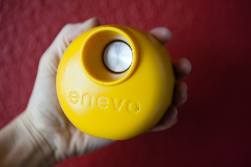 Cảm biến Enevo