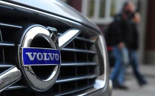 Volvo, thương hiệu xe Thụy Điển đã bất ngờ về tay một Tập đoàn xe hơi của Trung Quốc vào năm 2010.